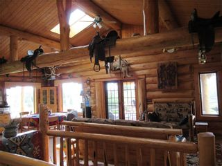 Photo 13: 351035A Range Road 61: Rural Clearwater County Detached for sale : MLS®# C4297657