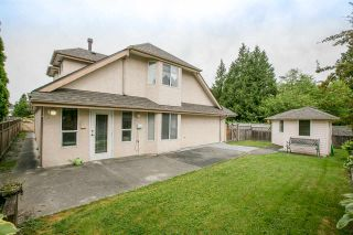 Photo 17: 23102 122 Avenue in Maple Ridge: East Central House for sale : MLS®# R2279437