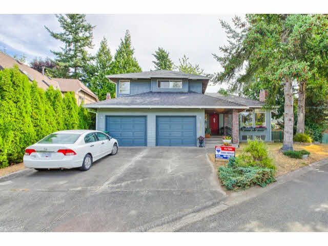 Main Photo: 1650 SUMMERHILL Court in Surrey: Crescent Bch Ocean Pk. House for sale (South Surrey White Rock)  : MLS®# F1450593