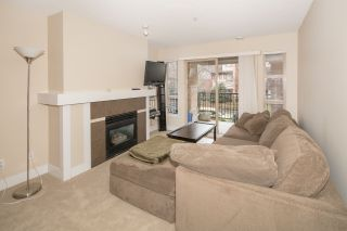 """Photo 2: 216 2388 WESTERN Parkway in Vancouver: University VW Condo for sale in """"WESTCOTT COMMONS"""" (Vancouver West)  : MLS®# R2135224"""