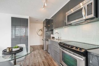Photo 9: 1006 1325 ROLSTON Street in Vancouver: Downtown VW Condo for sale (Vancouver West)  : MLS®# R2592452