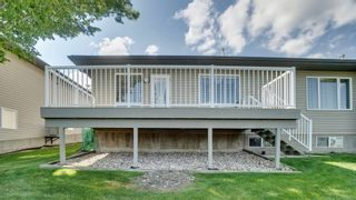 Photo 49: 28 18 Charlton Way: Sherwood Park House Half Duplex for sale : MLS®# E4251838
