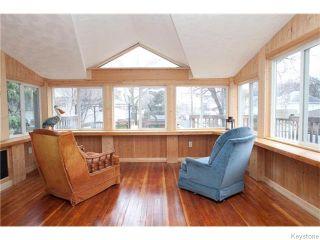 Photo 14: 166 Despins Street in Winnipeg: St Boniface Residential for sale (South East Winnipeg)  : MLS®# 1609150