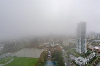 """Photo 22: 3003 4900 LENNOX Lane in Burnaby: Metrotown Condo for sale in """"THE PARK METROTOWN"""" (Burnaby South)  : MLS®# R2418432"""