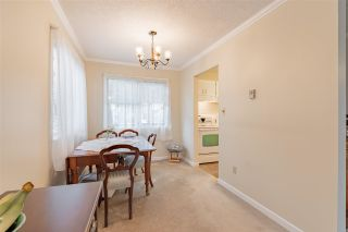 Photo 12: 11502 KINGCOME Avenue in Richmond: Ironwood Townhouse for sale : MLS®# R2580951