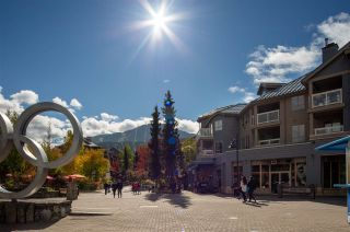 """Photo 17: 316 4338 MAIN Street in Whistler: Whistler Village Condo for sale in """"TYNDALL STONE LODGE"""" : MLS®# R2506710"""