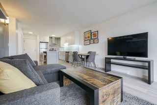"""Photo 9: 1107 3760 ALBERT Street in Burnaby: Vancouver Heights Condo for sale in """"BOUNDARY VIEW"""" (Burnaby North)  : MLS®# R2529678"""
