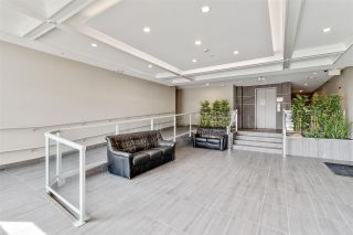 """Photo 20: 310 6875 DUNBLANE Avenue in Burnaby: Metrotown Condo for sale in """"SUBORA"""" (Burnaby South)  : MLS®# R2564020"""