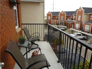 Photo 11: # 50 8403 164 AV in EDMONTON: Zone 28 Condo for sale (Edmonton)  : MLS®# E3383521