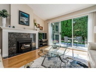 """Photo 5: 14 2672 151 Street in Surrey: Sunnyside Park Surrey Townhouse for sale in """"THE WESTERLEA"""" (South Surrey White Rock)  : MLS®# R2366733"""