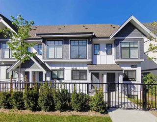 """Photo 2: 7 5132 CANADA Way in Burnaby: Burnaby Lake Townhouse for sale in """"SAVLIE ROW"""" (Burnaby South)  : MLS®# R2596994"""