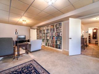 Photo 25: 11020 LAWRIE Crescent in Delta: Sunshine Hills Woods House for sale (N. Delta)  : MLS®# R2561098