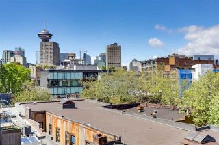 """Photo 23: 505 28 POWELL Street in Vancouver: Downtown VE Condo for sale in """"POWELL LANE"""" (Vancouver East)  : MLS®# R2577298"""
