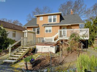 Photo 22: 1632 Hollywood Cres in VICTORIA: Vi Fairfield East House for sale (Victoria)  : MLS®# 837453