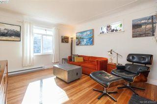Photo 4: 1416 Denman St in VICTORIA: Vi Fernwood House for sale (Victoria)  : MLS®# 806894