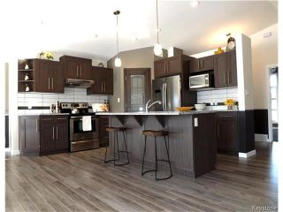 Photo 7: 95 COTSWOLD Crescent in Winnipeg: River Park South Residential for sale (2F)  : MLS®# 1701644
