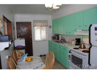 Photo 7: 1029-1031 Colville Rd in VICTORIA: Es Rockheights Full Duplex for sale (Esquimalt)  : MLS®# 535043