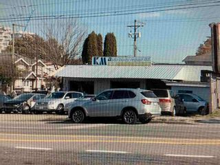 Photo 1:  in Vancouver: Victoria VE Business for sale (Vancouver East)  : MLS®# C8038757