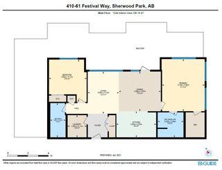 Photo 50: 410 61 Festival Way: Sherwood Park Condo for sale : MLS®# E4242370