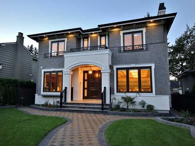 Main Photo: NEW LISTING, 3073 W 35th Avenue, MacKenzie Heights, Vancouver, BC