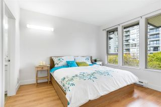 """Photo 10: 411 2338 WESTERN Parkway in Vancouver: University VW Condo for sale in """"Winslow Commons"""" (Vancouver West)  : MLS®# R2573018"""