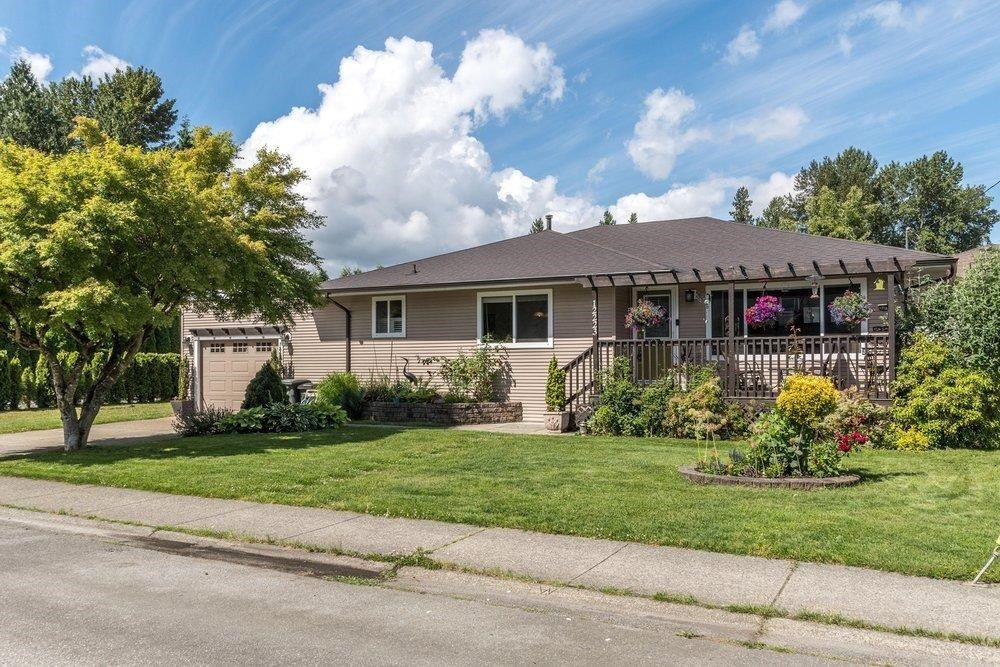 Main Photo: 12223 194A Street in Pitt Meadows: Mid Meadows House for sale : MLS®# R2593808