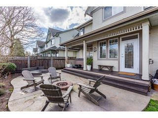 """Photo 36: 13 6177 169 Street in Surrey: Cloverdale BC Townhouse for sale in """"Northview Walk"""" (Cloverdale)  : MLS®# R2559124"""