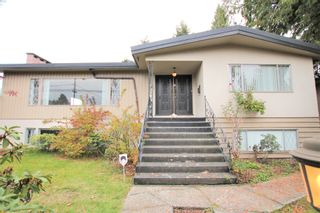 Photo 1:  in Vancouver: Oakridge VW House for rent (Vancouver West)  : MLS®# AR061A