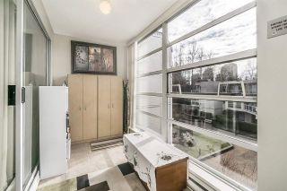 """Photo 16: 322 1220 LASALLE Place in Coquitlam: Canyon Springs Condo for sale in """"MOUNTAINSIDE PLACE"""" : MLS®# R2245407"""