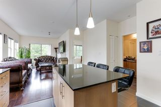 """Photo 10: 301 22290 NORTH Avenue in Maple Ridge: West Central Condo for sale in """"SOLO"""" : MLS®# R2585330"""