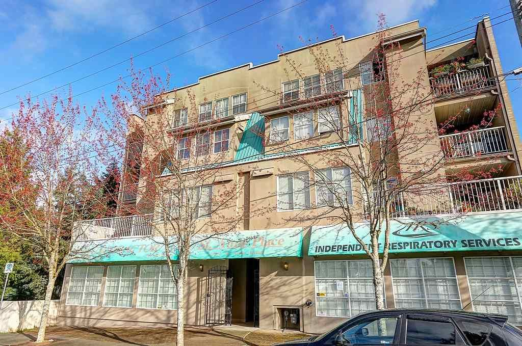 """Main Photo: 303 22351 ST ANNE Avenue in Maple Ridge: West Central Condo for sale in """"Downtown"""" : MLS®# R2080492"""