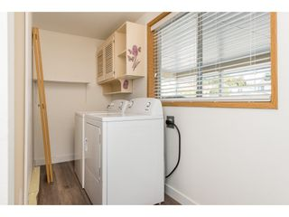 "Photo 18: 27 7525 MARTIN Place in Mission: Mission BC Townhouse for sale in ""Luther Place"" : MLS®# R2436829"