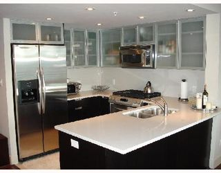 Photo 6: 1401 1205 W HASTINGS Street in Vancouver: Coal Harbour Condo for sale (Vancouver West)  : MLS®# V693190