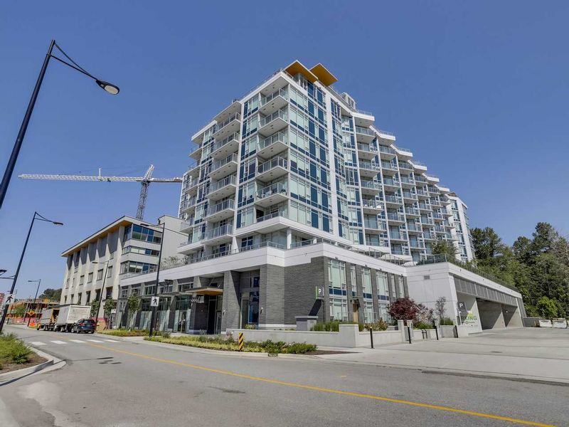 FEATURED LISTING: 811 - 3557 SAWMILL Crescent Vancouver