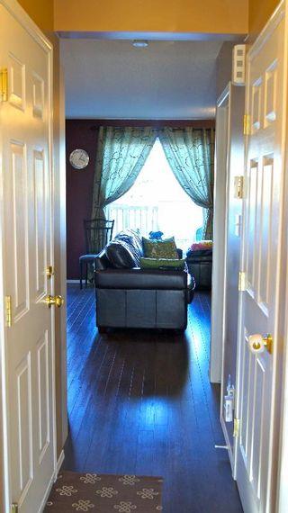 Photo 7: 9140 - 166 Avenue in Edmonton: House Half Duplex for sale (Eaux Claires)  : MLS®# E3285209