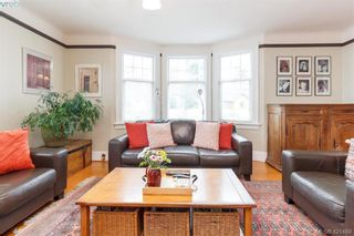 Photo 4: 2418 Central Ave in VICTORIA: OB South Oak Bay House for sale (Oak Bay)  : MLS®# 834096