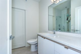 Photo 16: 6 7811 209 Street in Langley: Willoughby Heights Townhouse for sale : MLS®# R2320054