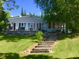 Photo 1: 18 Dobals Road North in Lac Du Bonnet: Pinawa Channel Residential for sale (R28)  : MLS®# 202008218
