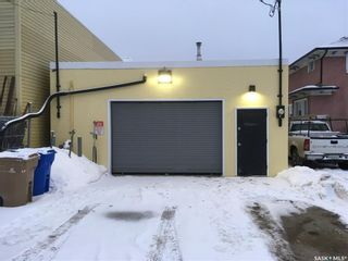 Main Photo: 941 Winnipeg Street in Regina: Eastview RG Commercial for sale : MLS®# SK834276