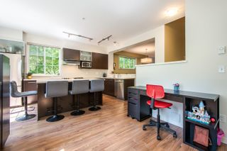 "Photo 19: 17 550 BROWNING Place in North Vancouver: Seymour NV Townhouse for sale in ""TANAGER"" : MLS®# R2371470"