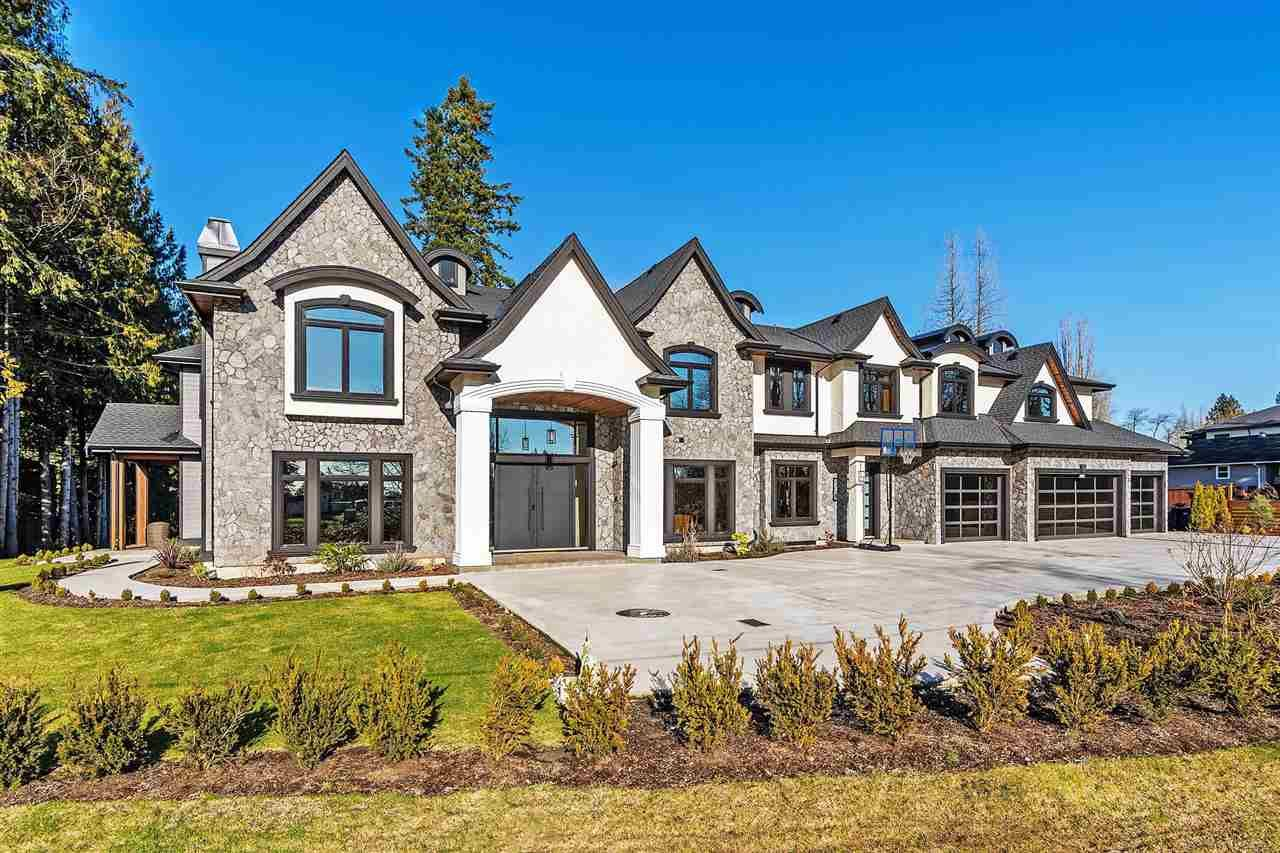 """Main Photo: 23005 75 Avenue in Langley: Fort Langley House for sale in """"Forest Knolls"""" : MLS®# R2536410"""