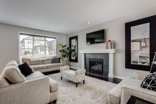 Photo 11: 114 CHAPARRAL VALLEY Square SE in Calgary: Chaparral Detached for sale : MLS®# A1074852