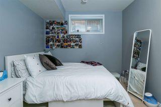 Photo 26: 2 NORRIS Crescent: St. Albert House for sale : MLS®# E4236555