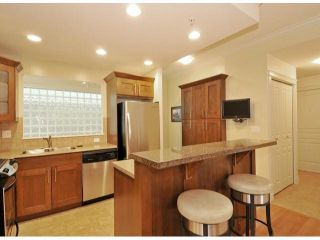 """Photo 5: # 306 15357 17A AV in Surrey: King George Corridor Condo for sale in """"Madison"""" (South Surrey White Rock)  : MLS®# F1320501"""