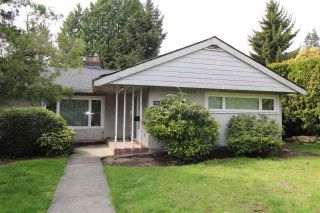 Photo 1: 6031 DUNBAR STREET in Vancouver: Southlands House for sale (Vancouver West)  : MLS®# R2260173