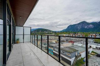 """Photo 24: 606 38033 SECOND Avenue in Squamish: Downtown SQ Condo for sale in """"AMAJI"""" : MLS®# R2591826"""