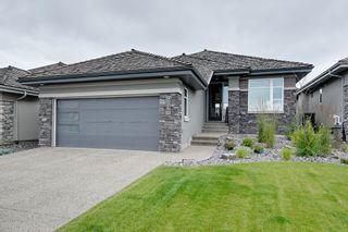 Photo 1: 4506 Westcliff Terrace SW in Edmonton: House for sale : MLS®# E4250962