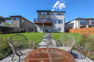 Photo 47: 23 West Plains Drive in Winnipeg: Sage Creek Residential for sale (2K)  : MLS®# 202121370