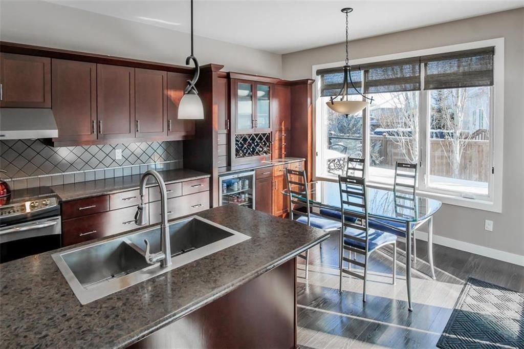 Photo 7: Photos: 35 Ravine Drive in Winnipeg: River Pointe Residential for sale (2C)  : MLS®# 202101783