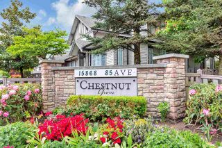 Photo 37: 31 15868 85 Avenue in Surrey: Fleetwood Tynehead Townhouse for sale : MLS®# R2576252